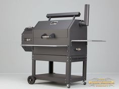 Yoder Smokers YS640s Pellet Grill The Smoke Pit
