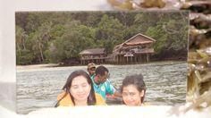 #1. Hoping islands Mandos Guest House to Pasir Timbul, Raja Ampat Islands.