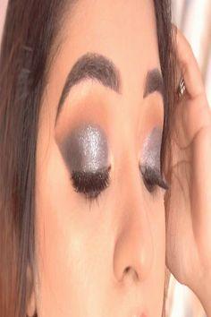 The black smokey glitter eye tutorialhope yall will like it Black Smokey Eye Black Eye Glitter Smokey tutorialhope yall Liquid Eyeshadow, Eyeshadow Palette, Black Smokey Eye, Smokey Eye Tutorial, Glitter Eye, Eyeshadow Tutorials, Most Beautiful Pictures, Mascara, Gemstones