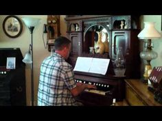 Worcester Reed Organ: Grand Processional - J. Organ Music, Worcester, Videos, Video Clip