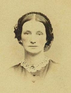 Ann Preston 1867  physician