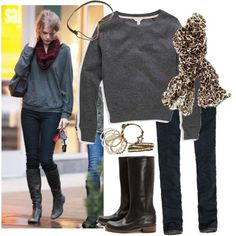 Taylor swift outfit!