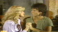 Cliff Richard | Olivia Newton John | Suddenly | Totp 1980 |