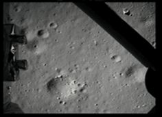 Chang'e 3 lands on the Moon