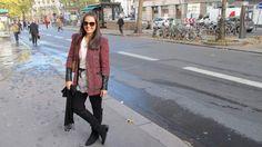 look de inverno em paris - Pesquisa Google