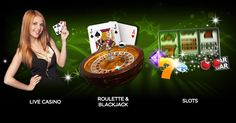 offer online gambling recreations that incorporate diversions like roulette, opening, blackjack, baccarat, poker and some more. The site offers an expansive mixed bag of energizing recreations to the clients. Play Casino Games, Online Casino Games, Online Gambling, Best Online Casino, Best Casino, Live Casino, Online Poker, Casino Theme Parties, Play Online