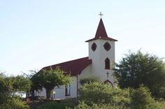 Lukaskirche Windhoek Namibia April 2010 - Evangelisch-Lutherische Kirche in Namibia (DELK) – Wikipedia