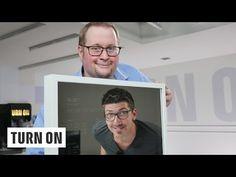 glancr: einen Smart Mirror selbst bauen