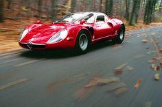 Alfa Romeo T33 Stradale イメージ 22