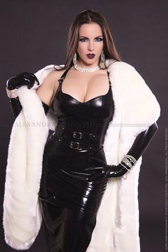 In the Service of Female Supremacy