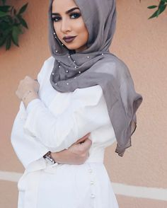 6637517e9cd1 130 best Sohamt images in 2019 | Hijab Fashion, Hijab styles, Muslim ...
