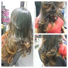 #hair #cabello #sunkissed #besosDeSol #hairdresser #hairstylist #estilista #peluquero #Panama #pty #axel04 #axel