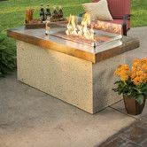 Found it at Wayfair - Artisan Fire Pit Table