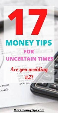 These 17 smart money tips will help improve your finances. Be inspired by these practical and proven tips to skyrocket your savings. Money Tips, Money Saving Tips, Financial Tips, Financial Literacy, Budgeting Tips, Money Management, Personal Finance, Making Ideas, How To Make Money