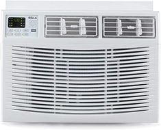Enjoy Exclusive For Della 6000 Btu Window Air Conditioner 690w