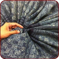 #hemp #textile #batik #tribal #hmong #orientaltribe #ebay