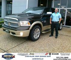 https://flic.kr/p/K9LHxG | #HappyBirthday to Christopher  from ibrahim Masoud at Huffines Chrysler Jeep Dodge Ram Lewisville! | deliverymaxx.com/DealerReviews.aspx?DealerCode=XMLJ