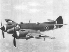 Beaufighter TF MLX RD767 Bristol Beaufighter, Royal Air Force, Ww2, Fighter Jets, Drawings, Birds, Photos, Pictures, Sketches