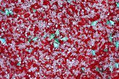 Christmas Holiday Bakery Bling™ Glittery Sugar™