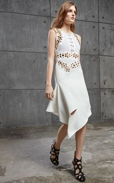 Antonio Berardi Pre-Fall 2016 - Preorder now on Moda Operandi