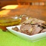 Leg of Lamb: A Crockpot Recipe