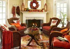 ~Beautiful living room~