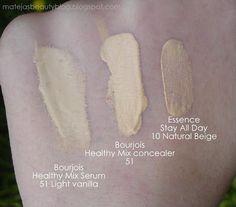 Healthy Mix BB Cream by Bourjois #4