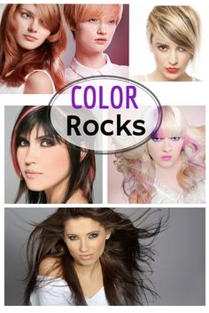 Styles loves Color