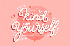 Quote with self-love theme Typography Love, Typography Quotes, Positive Vibes, Positive Quotes, Letras Cool, Happy Words, Pretty Quotes, Lettering Design, Quote Design