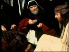 Jesus perdona a la prostituta