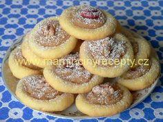 Křehké sýrové koláčky Doughnut, Cheesecake, Muffin, Breakfast, Food, Morning Coffee, Cheesecakes, Essen, Muffins