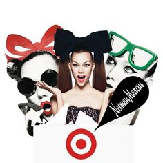 Quentin Jones for Target x Nieman Marcus collaboration. She collaborated on Miley's video Tongue tied. Brand Packaging, Packaging Design, Design Art, Logo Design, Fashion Graphic Design, Stop Motion, Collage Art, Collages, Tis The Season