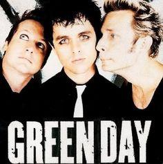 Greenday Rocks!!!!
