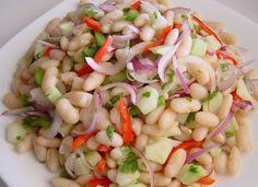 Rețete de post! Vegan Recipes, Vegan Food, Pasta Salad, Cabbage, Vegetables, Ethnic Recipes, Crab Pasta Salad, Veggie Food, Vegan Meals
