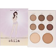 This is a good non-Naked neutral palette. But I never use the majority of the colors. However, this is the ONLY way to get Au Naturel and Sepia which are the most perfect contour colors ever created. I wish that Stila would come out with full-sized individual versions.
