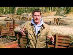 Dan Snow: Second Battle of Ypres - The Dawn of Chemical Warfare - http://www.warhistoryonline.com/guest-bloggers/dan-snow-second-battle-of-ypres-the-dawn-of-chemical-warfare.html