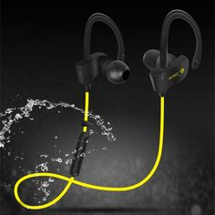 Earphones & Headphones Delicious Hiperdeal Factory Price Sport Stereo Touch Button Wireless Bluetooth 4.1 Headphone Earphone For Iphone 7 High Quality