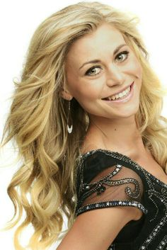 Miss South Africa 2014 Top 33: Ilze Saunders