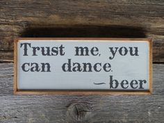 Wood Signs and Home Decor Bar Signs Funny and by CrowBarDsigns, $35.00