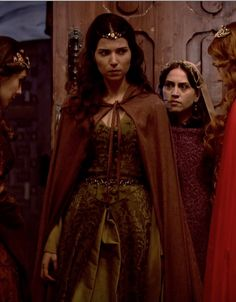 Hatice Sultan - Magnificent Century - Season 1, Episode 23