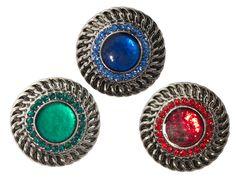 Einfach für jeden Geschmack! Deine SUNSA Nuggets  für Armbänder, Ringe, Ketten und sogar Schlüsselanhänger!