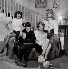 John Deacon's I WANT TO BREAK FREE