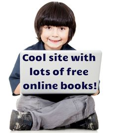 Free animated books with text, high quality audio and colorful graphics!