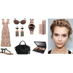 Designer Clothes, Shoes & Bags for Women Romantic, Shoe Bag, Spring, Shop, Polyvore, Stuff To Buy, Collection, Design, Women