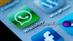 WhatsApp now allows you to record a short audio clip and send it to a friend.