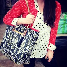 New La Totale Bag by Stella and Dot http://www.stelladot.com/Randimanning
