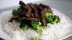 This lean beef and broccoli stir-fry is faster than takeout