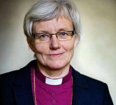 Arcybiskupka Antje Jackelen: konflikt między wiarą a nauką to mit