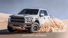 2017 Ford F-150 Raptor at Phil Fitts Ford Serving Pittsburgh PA and Youngstown OH