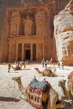 5 Quick Practical Tips for Petra. How to enjoy your visit to this wonder of the world to the max.